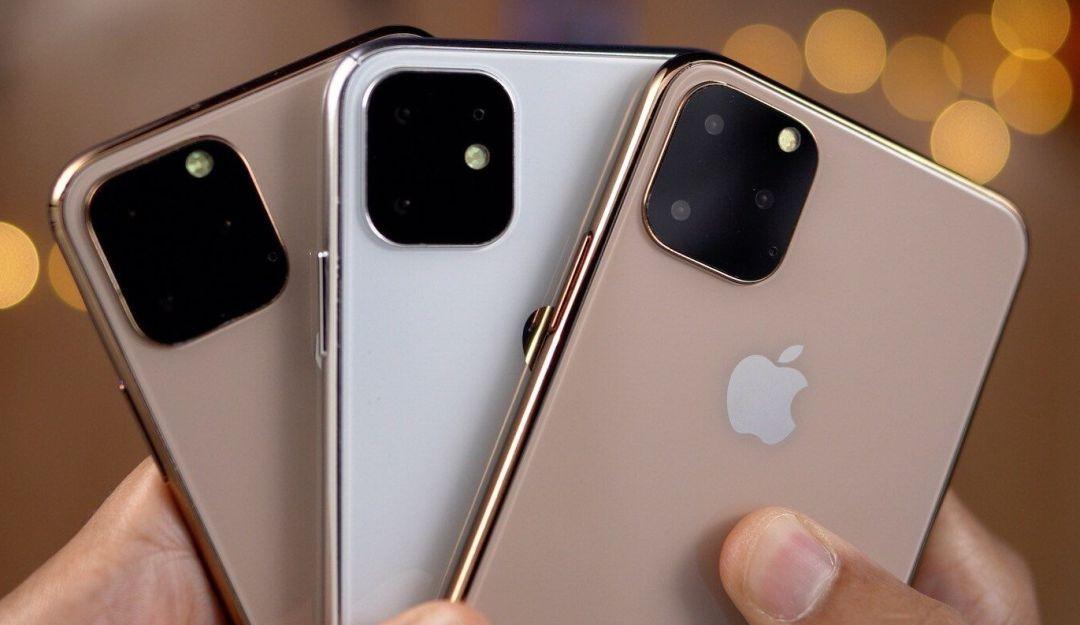 Este será el precio del iPhone 11 en México