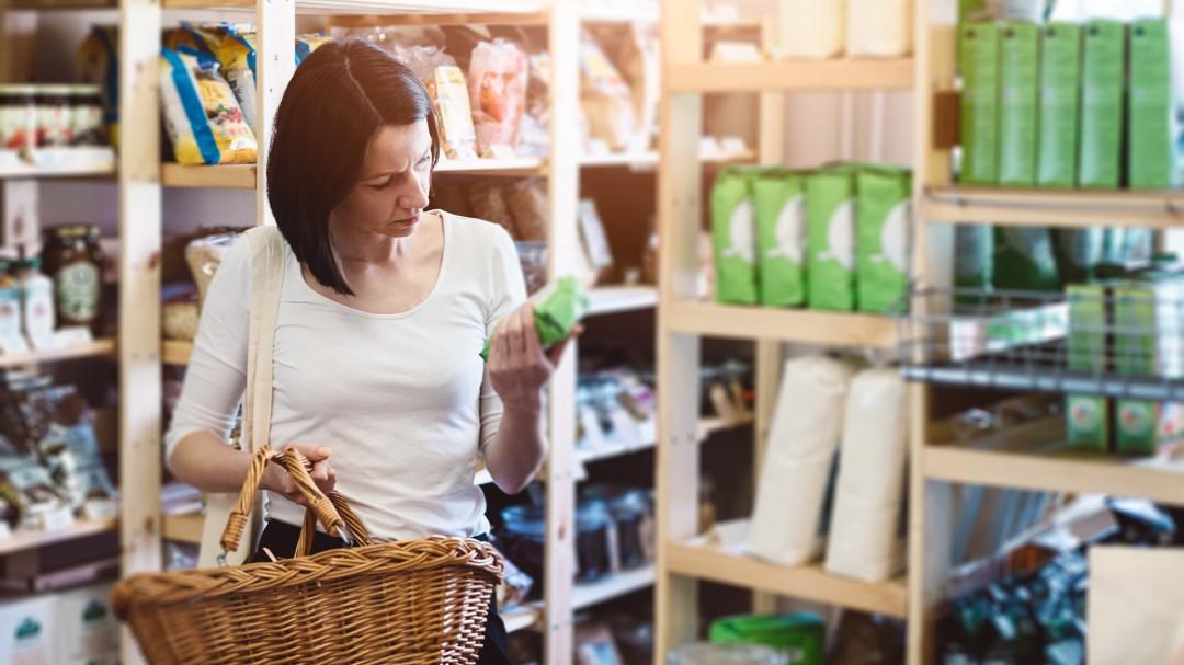 Etiquetado de alimentos, un tema de salud
