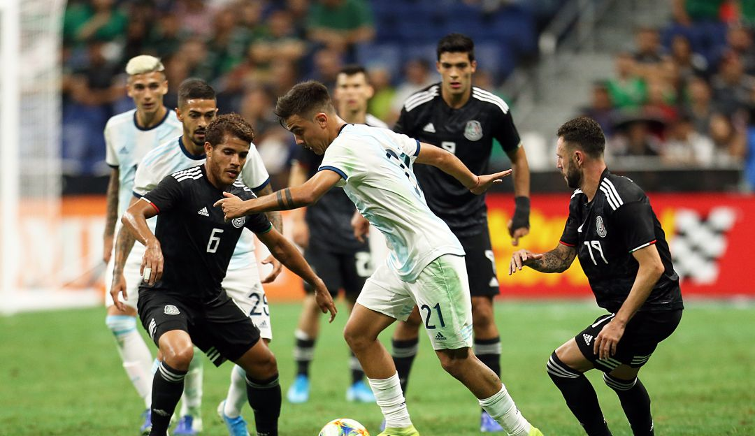 Periodista argentino pide que su Selección ya no juegue contra México