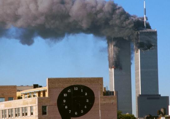 El ataque a las Torres Gemelas el 11 de septiembre ocasiónó una gerra contra los extremistas en Afganistán