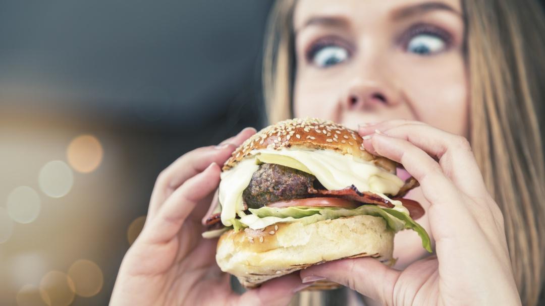 Atracones: Por qué no puedo dejar de comer