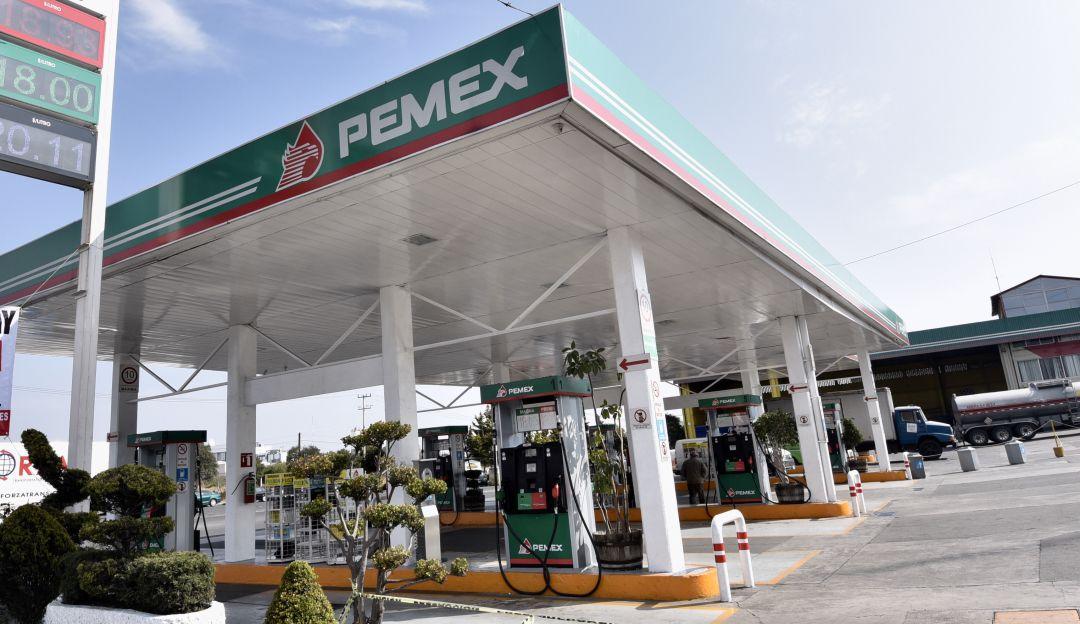 Justifica Profeco cierre de gasolineras en Tamaulipas