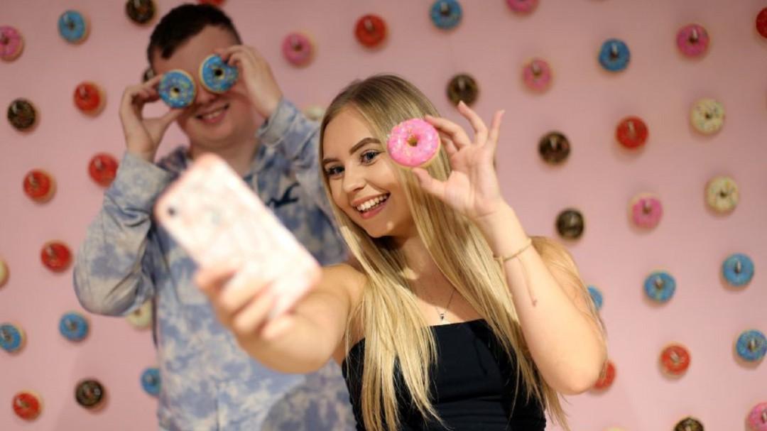 SOPITAS: Cameo, la nueva plataforma para selfies