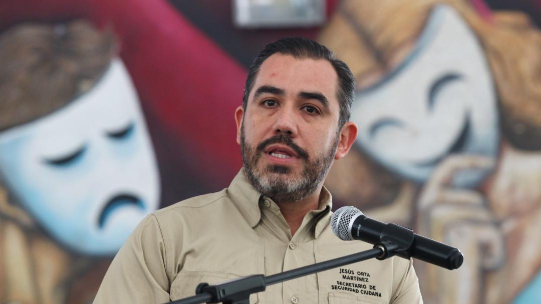 SSC realizará funciones del estado mayor presidencial en Fiestas Patrias