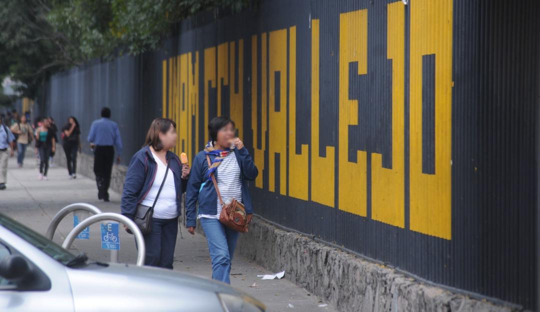 Estudiante de CCH Vallejo planeaba quitarle la vida a sus compañeros