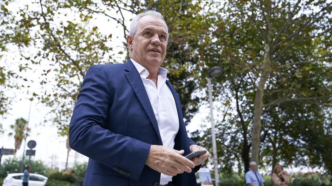 Ex futbolista habría declarado en contra de Javier Aguirre
