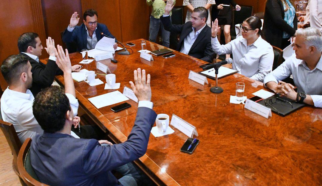 Pablo Lemus anuncia obras que arrancarán en octubre