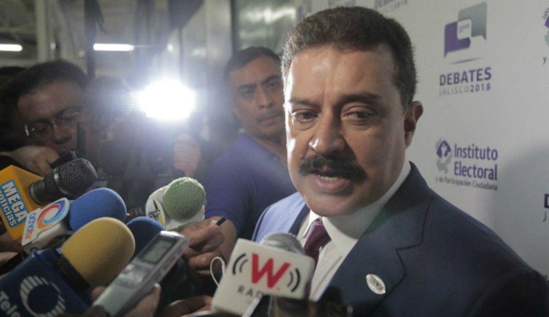 SFP inhabilita a empresas de Carlos Lomelí