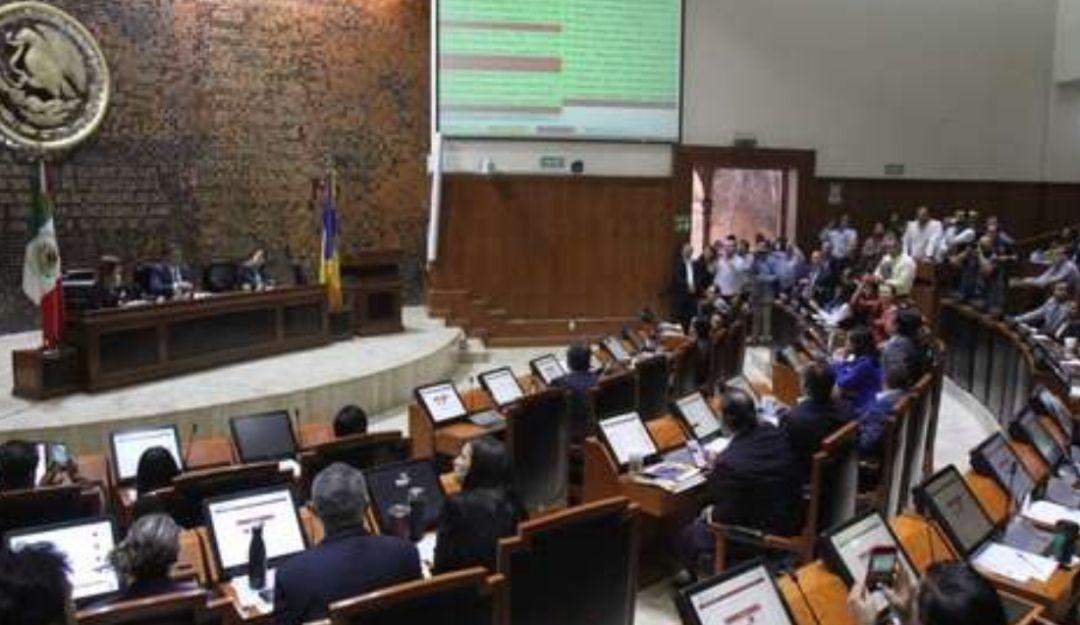 Entrevista Héctor Pizano congreso constituyente