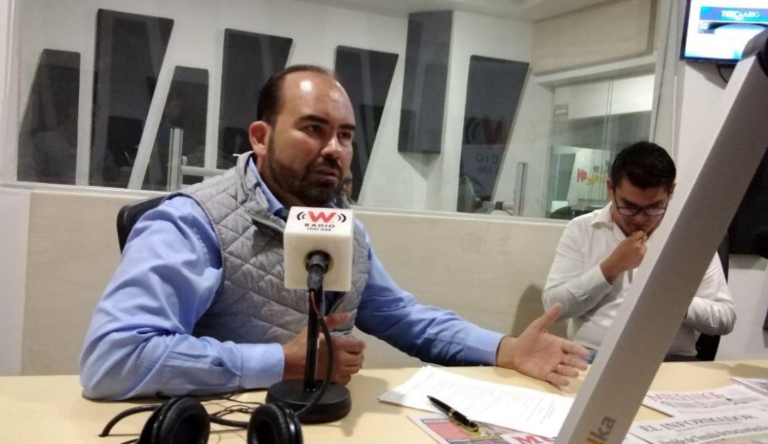 Entrevista con Juan Antonio González alcalde de Tonalá