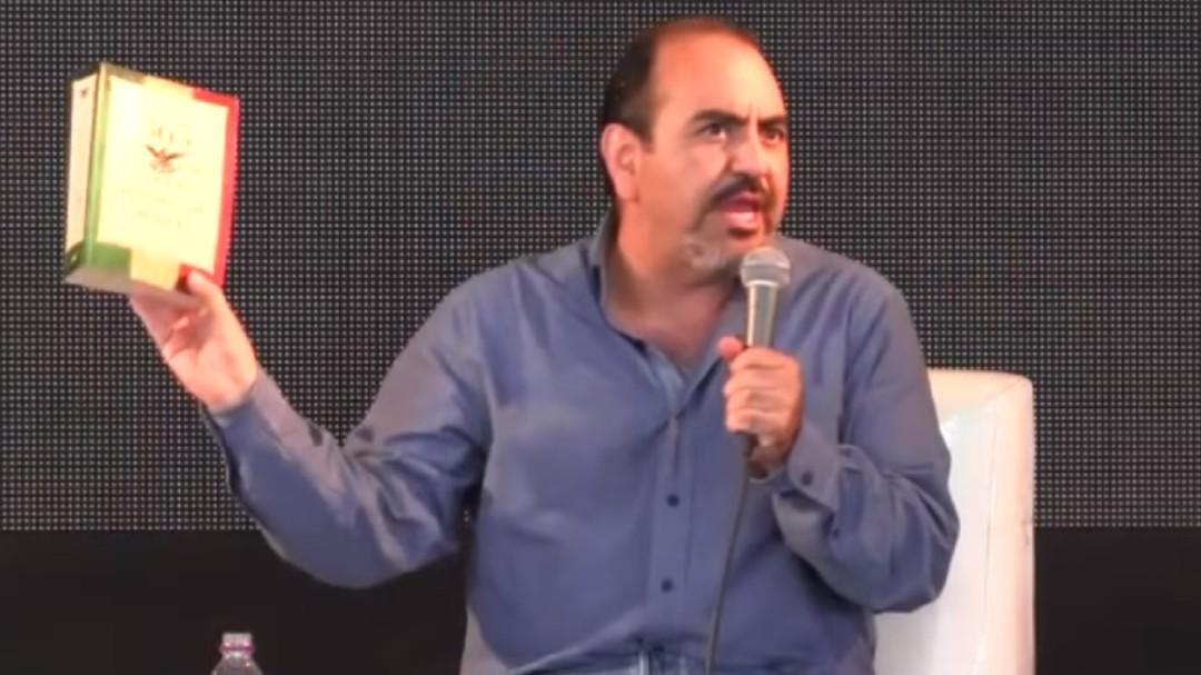 El trasfondo de la historia 'oficial' mexicana