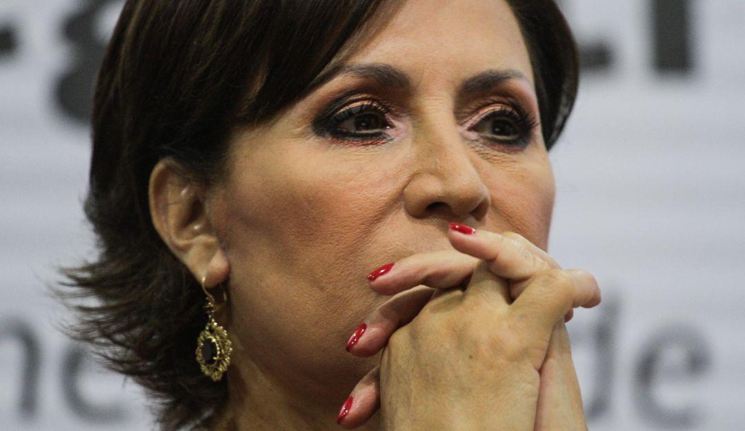 Reconoce Sheinbaum que se pudo emitir licencia apócrifa de Rosario Robles