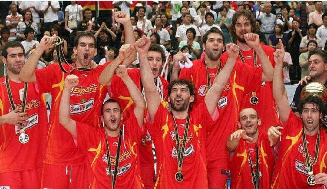 SOPITAS: Una nueva era de oro se inicia en el basquetbol mundial