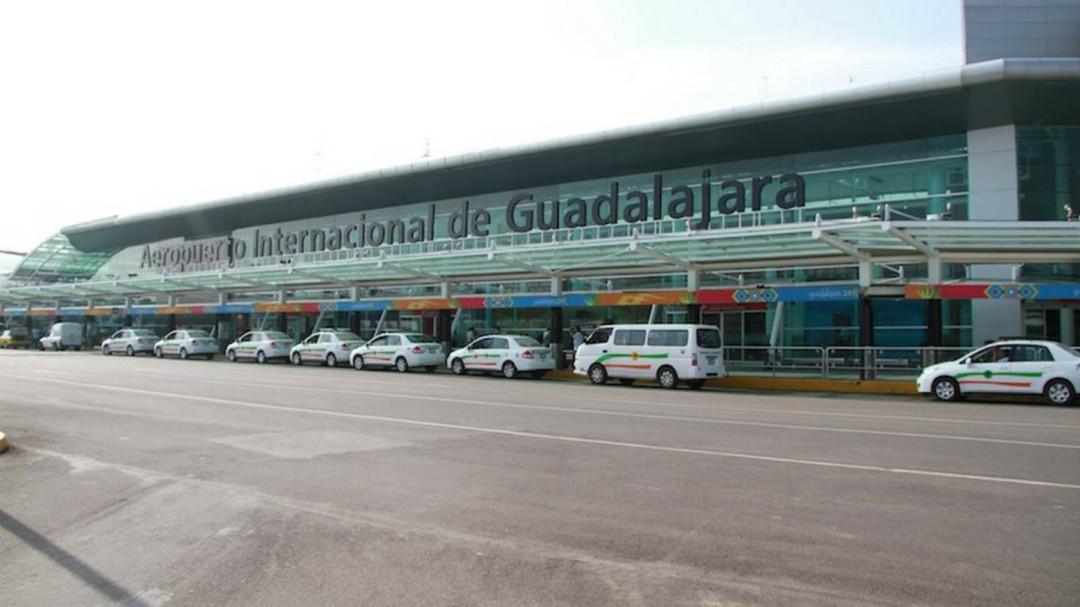 Tlajomulco apuesta por la segunda pista del aeropuerto