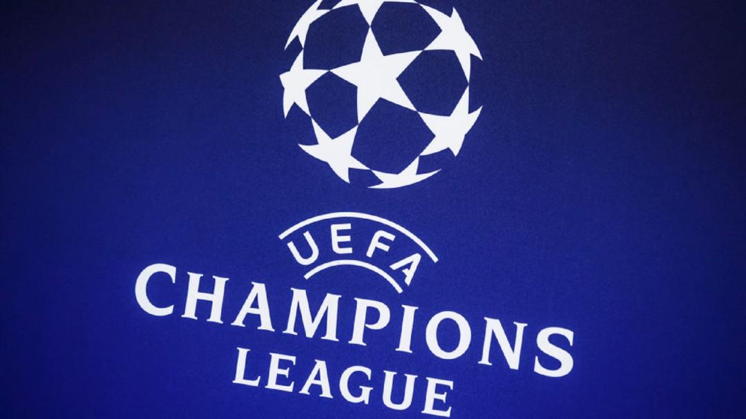 SOPITAS: Ya está aquí la UEFA Champions League