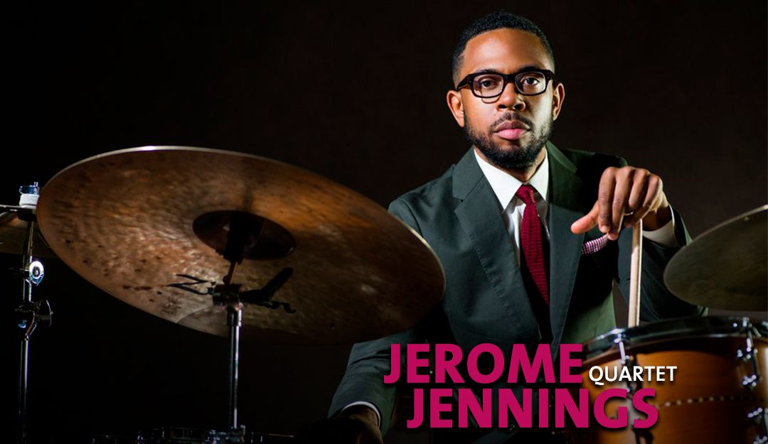 Participa en la dinámica para ganar accesos de Jerome Jinnings