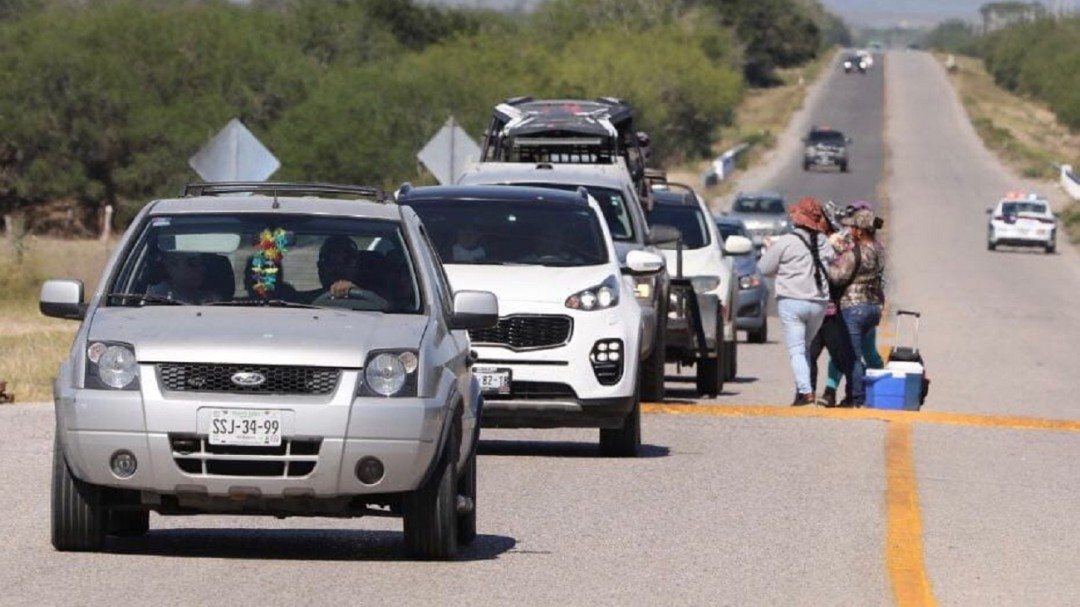 Crece el turismo en Tamaulipas