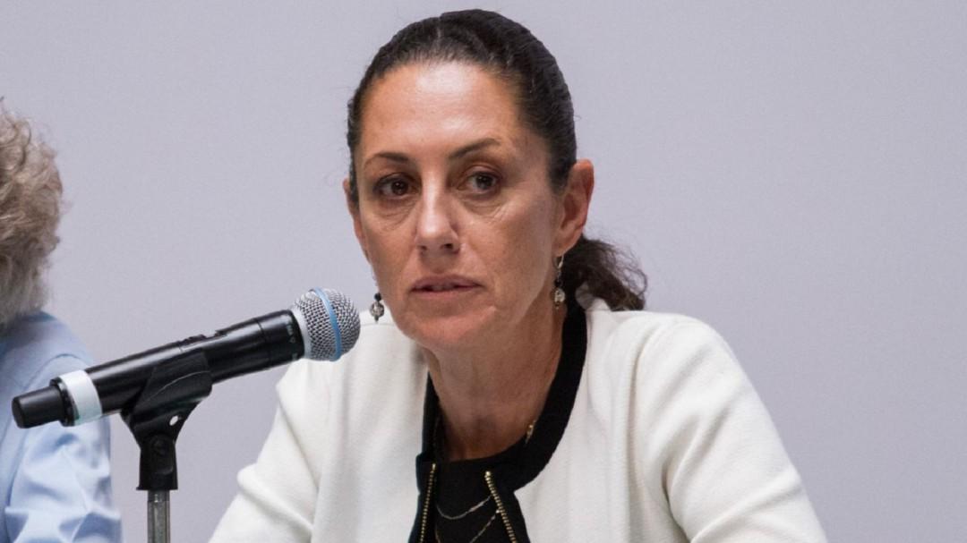 Sheinbaum no está en contra de la Alerta de Violencia de Género