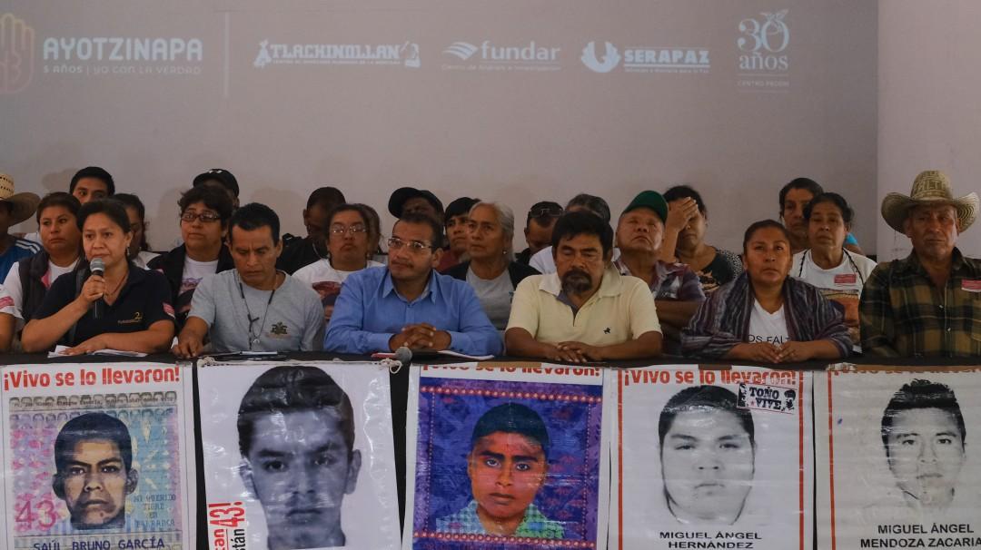 Ya estamos acatando recomendaciones de CNDH: Fiscal del caso Ayotzinapa