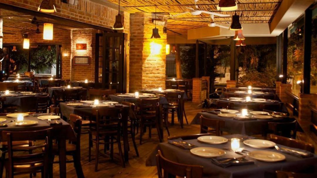 Por imagen restauranteros no instalarán arcos detectores de metal