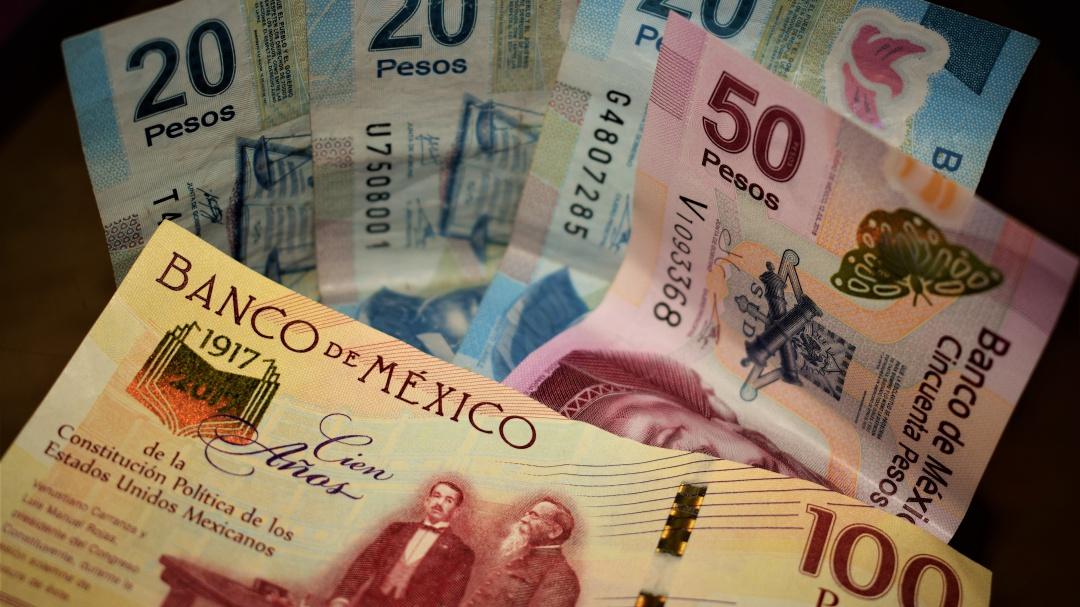 Todo sobre los billetes y monedas en México