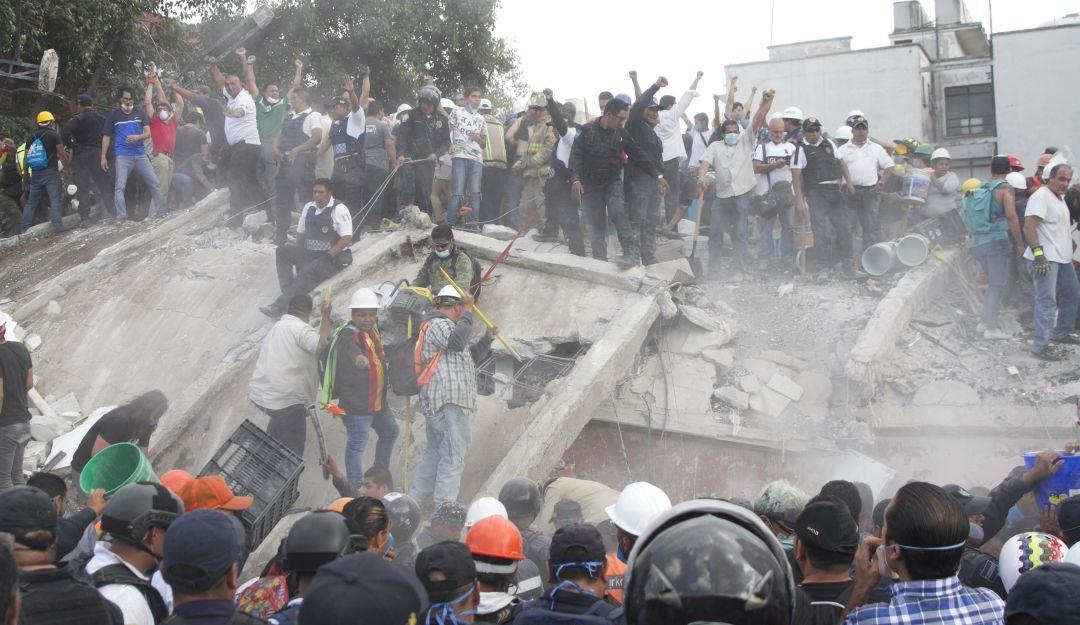 En 2020 concluirán trabajos de reconstrucción en México: AMLO