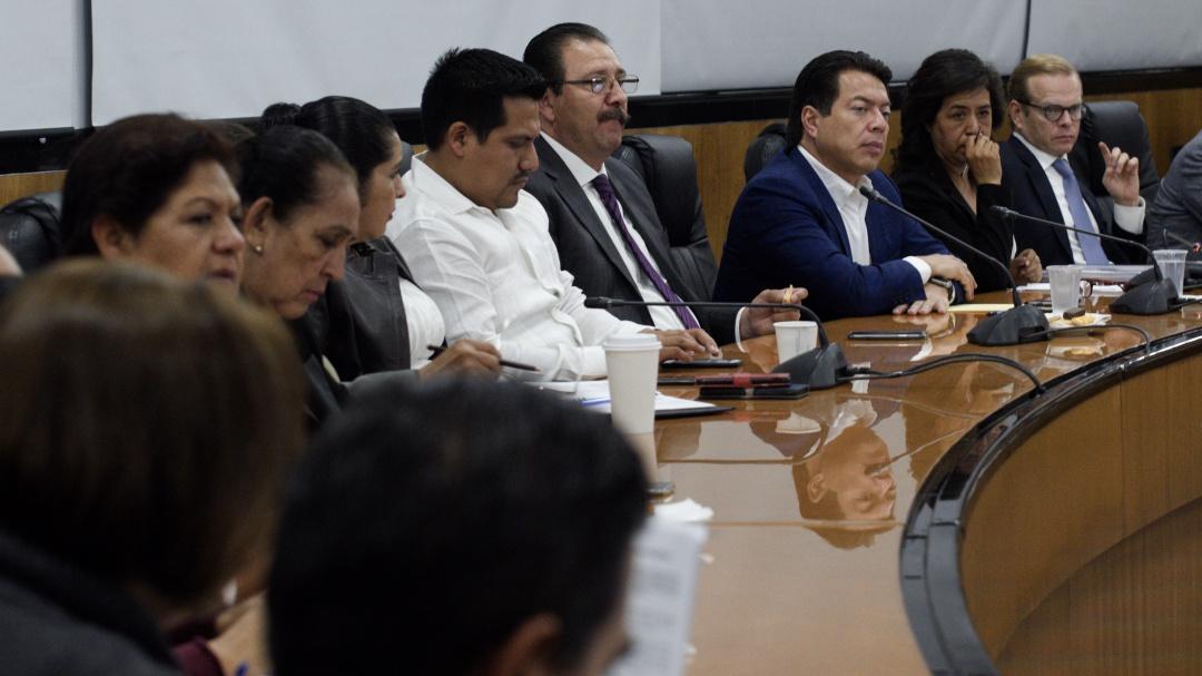 La Reforma Educativa de EPN no ha muerto todavía: vocero de la CNTE