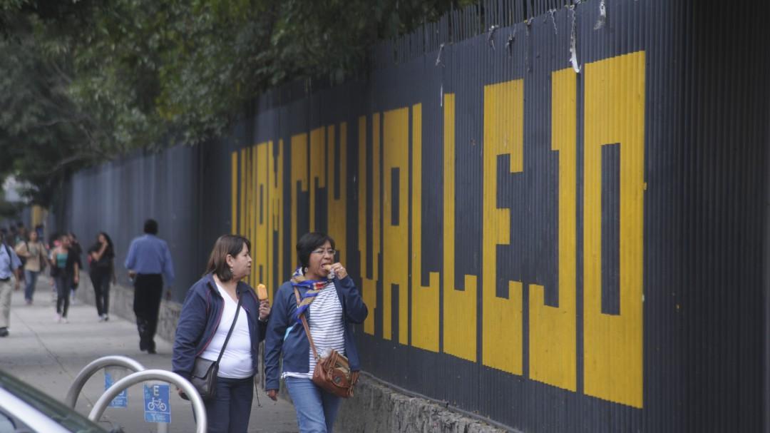 Caso del estudiante de CCH Vallejo, muy grave: Pizu