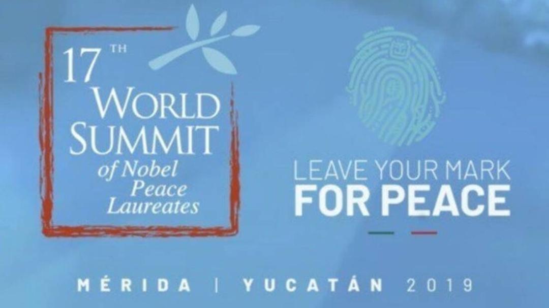 Cumbre Mundial de Premios Nobel de la Paz 2019
