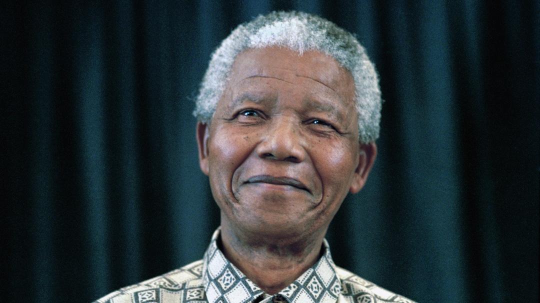 Fundación Nelson Mandela