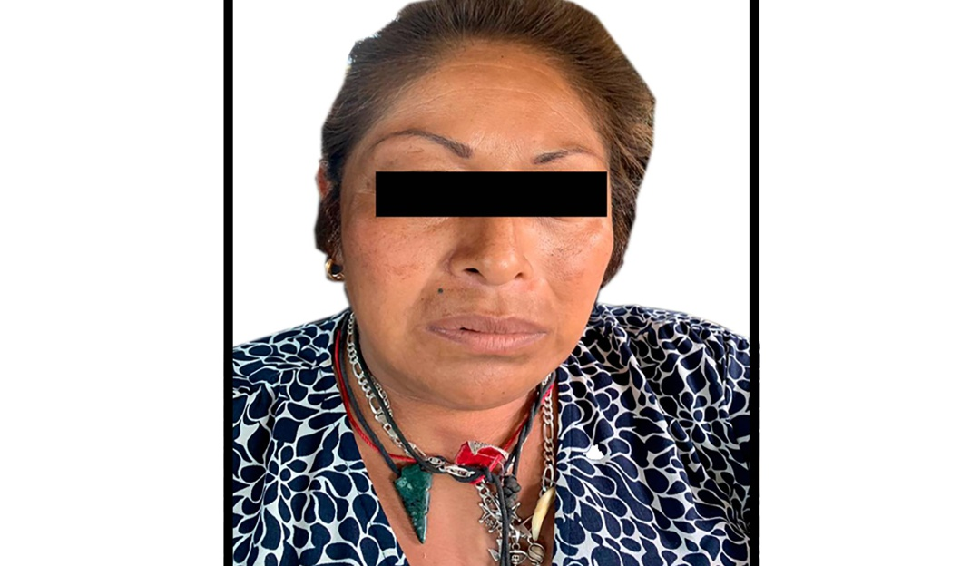 Cae mujer implicada en el secuestro de Norberto Ronquillo