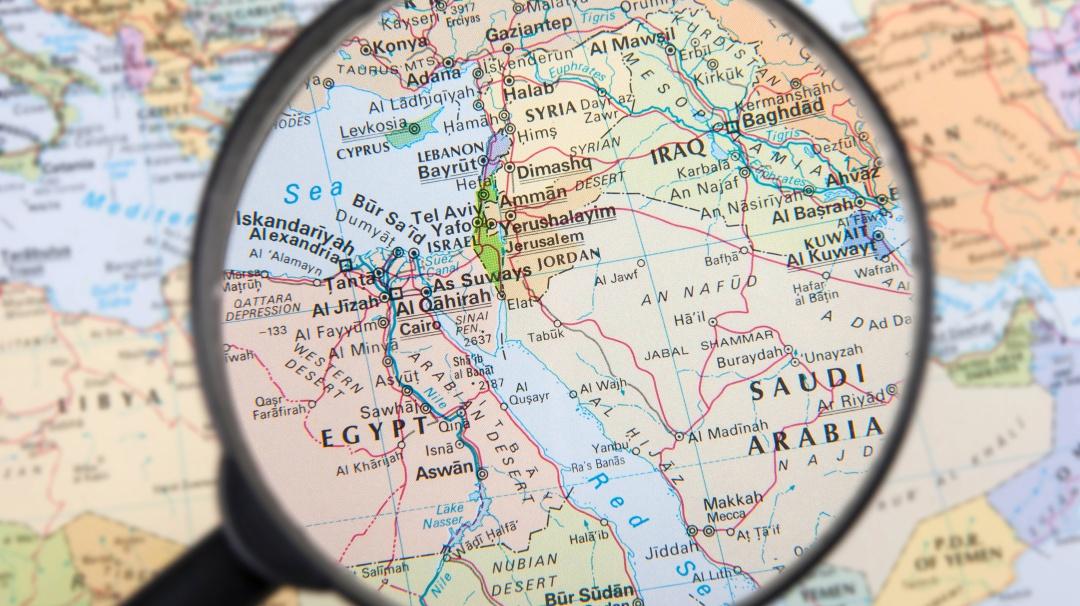 #PensarElMundoWFM: Atacan instalaciones petroleras Sauditas