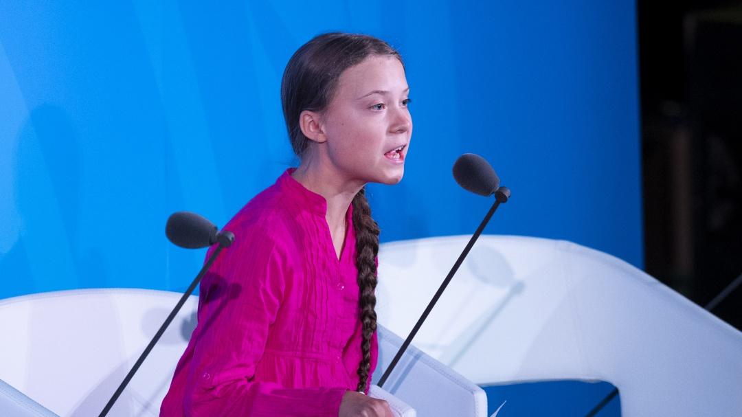 Greta Thunberg puso la agenda climática en la mira de México: Carlos Gay