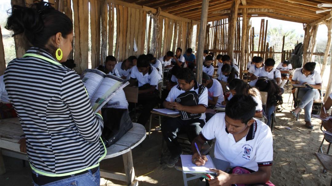 Nueva reforma educativa, un retroceso: Marco Fernández