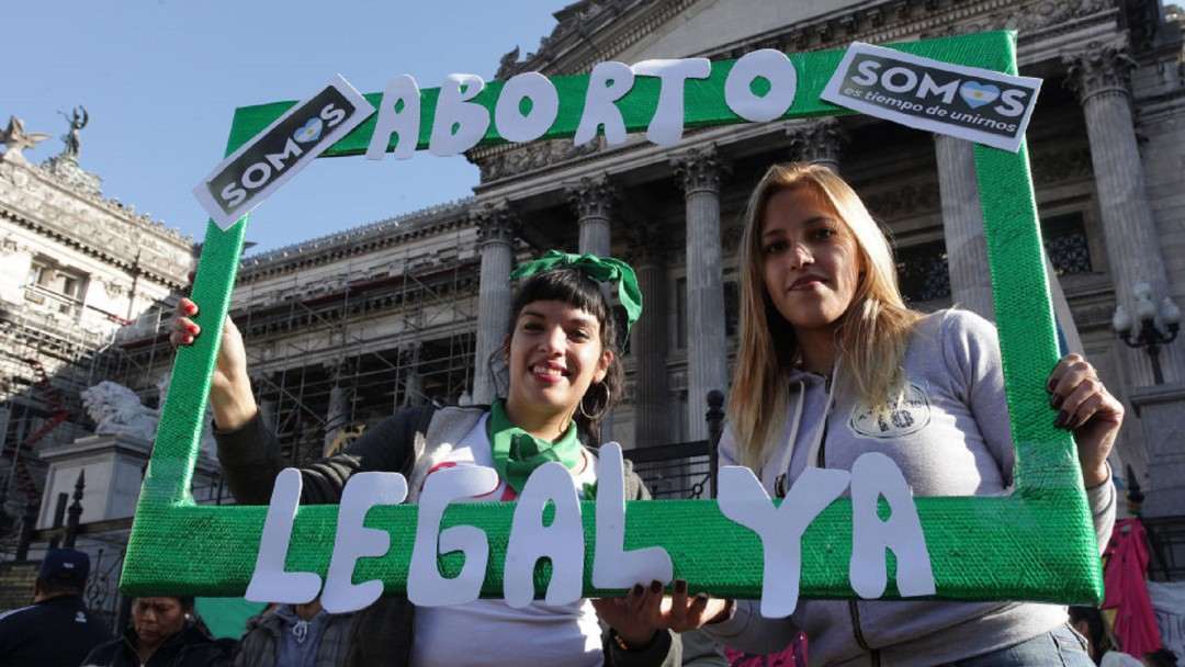 SOPITAS: Se legaliza el aborto en Oaxaca