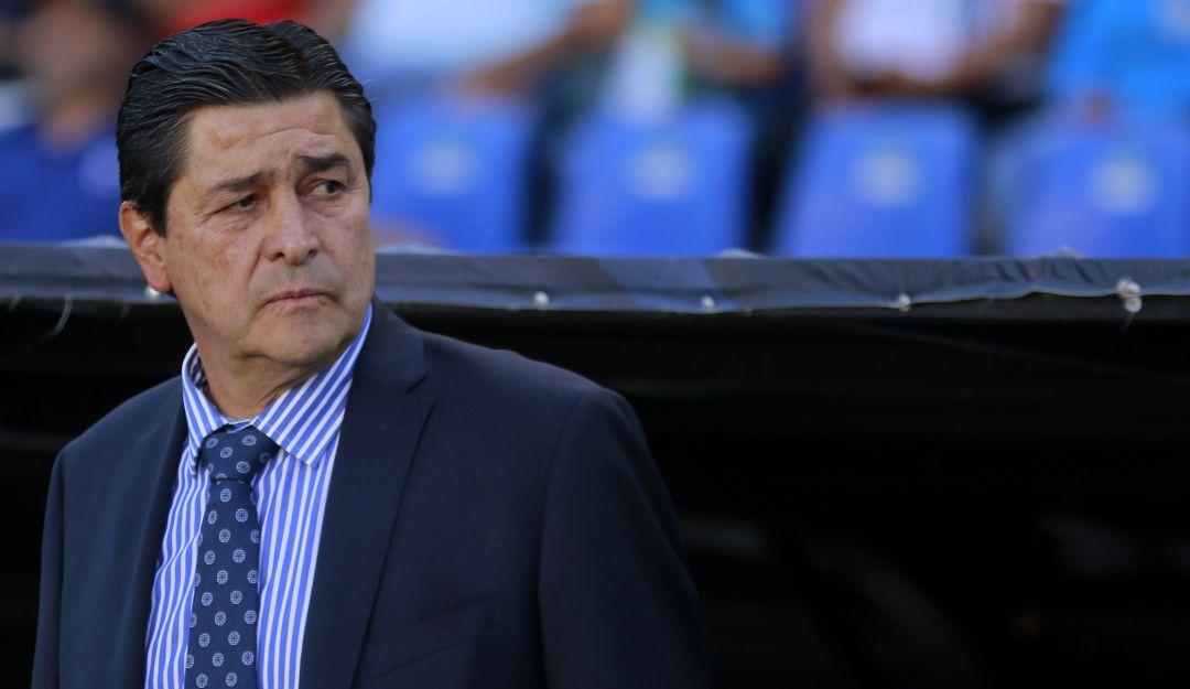 Luis Fernando Tena es el nuevo técnico de Chivas