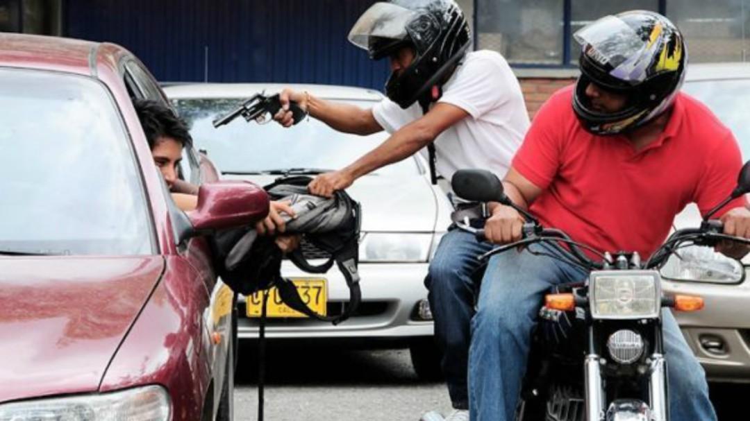 CCIJ pide reforzar operativos contra motocilistas