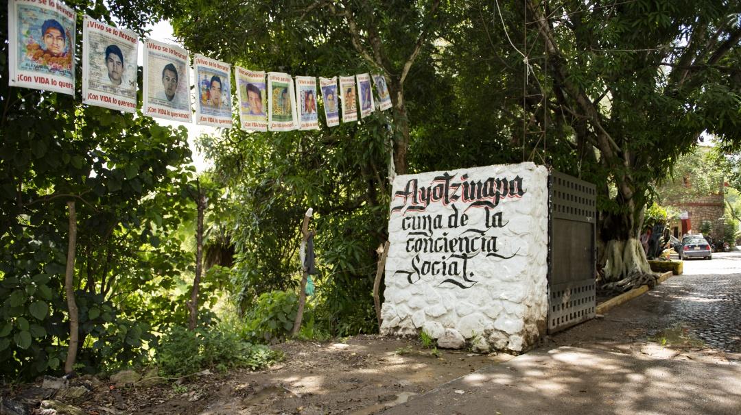 ¿Qué ha hecho el gobierno de AMLO en el caso Ayotzinapa?