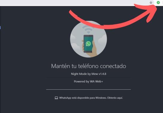 Es necesario que hagas clic en el icono verde con una cruz para poder hacer uso de las herramientas