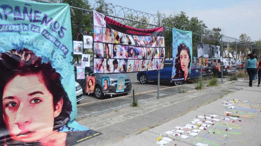 El caso Lesvy ha tenido una gran convocatoria social: Ana Yeli Pérez