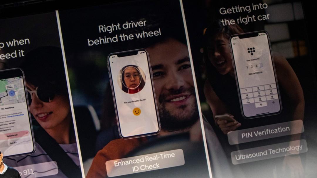 Así será la nueva forma de viajar en Uber; actualiza reglas de seguridad