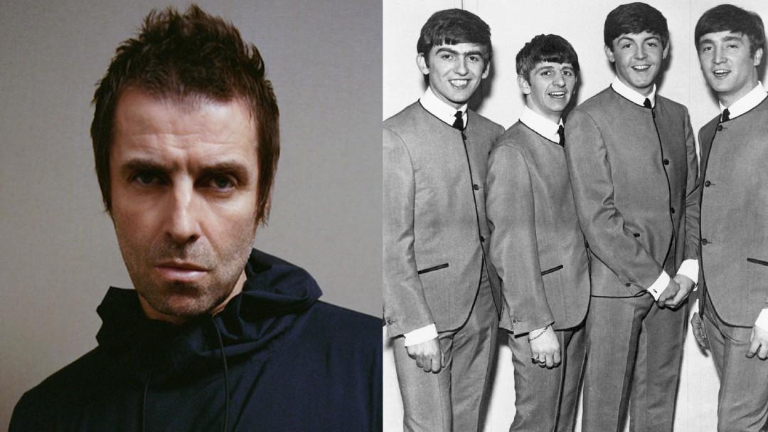 #JUEVESROCKERO: Liam Gallagher, The Beatles