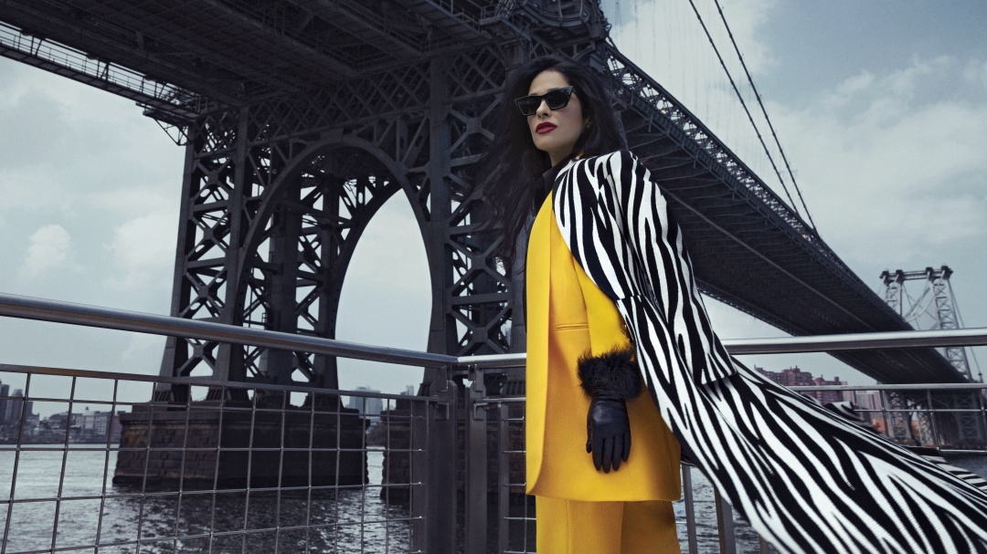 Martha Debayle lanza su primera colección de moda
