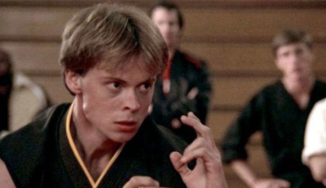 """Pierde la vida Robert Garrison, actor de """"Karate Kid"""""""