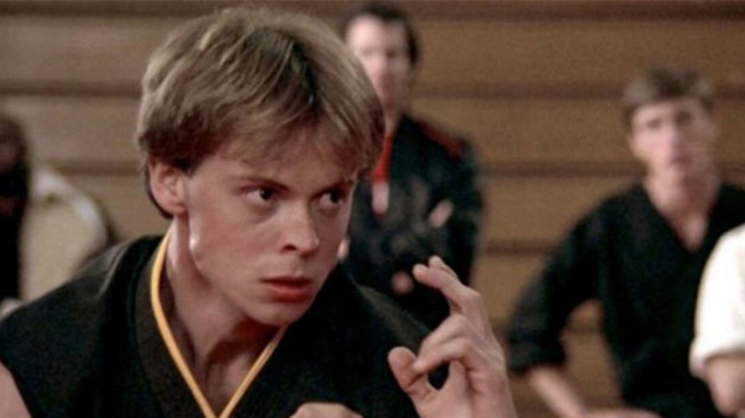 "Pierde la vida Robert Garrison, actor de ""Karate Kid"""