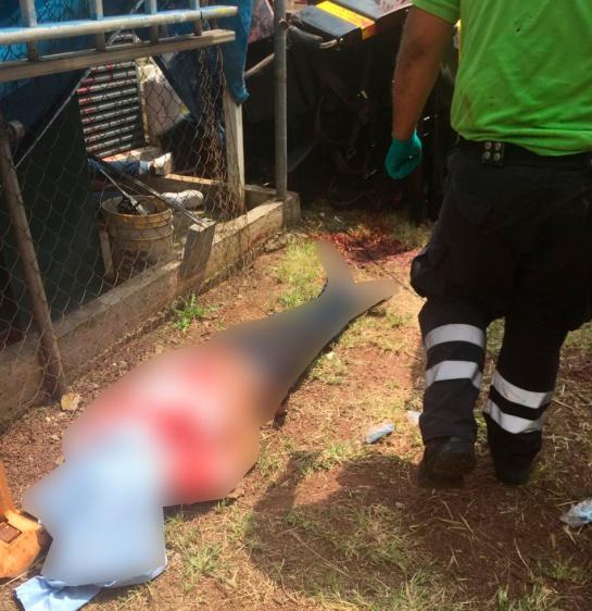 Las víctimas perdieron la vida cuando ocurrió un descarrilamiento en un juego mecánico