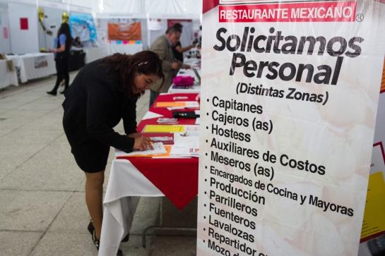 El Seguro de Desempleo de la CDMX también te ofrecerá la oportunidad de capacitarte y de ser candidato en bolsas de trabajo
