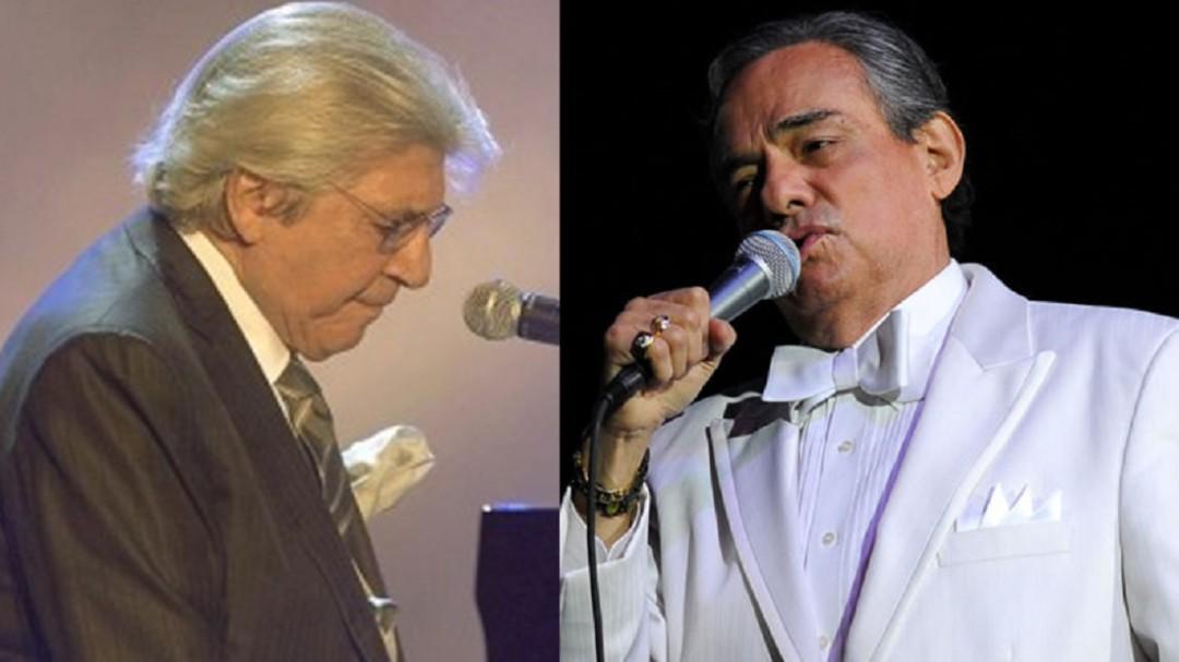 José José, grande de la canción romántica: Manuel Alejandro