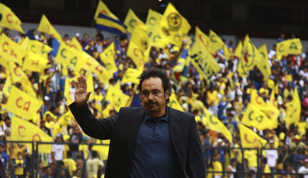 Hugo Sánchez no descartó en dirigir al Monterrey y Costa Rica
