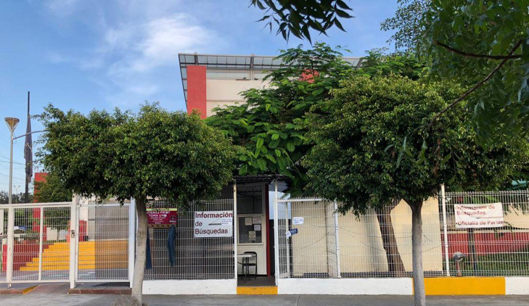 Descartan construir panteón forense en Tonalá